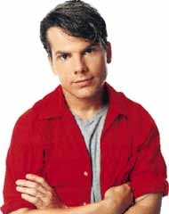 famous quotes, rare quotes and sayings  of Bruce McCulloch