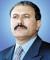 famous quotes, rare quotes and sayings  of Ali Abdullah Saleh