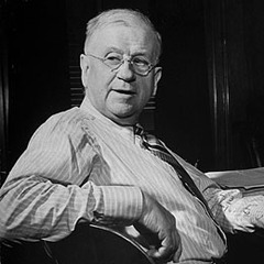 famous quotes, rare quotes and sayings  of Harold L. Ickes