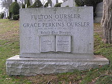 famous quotes, rare quotes and sayings  of Fulton Oursler