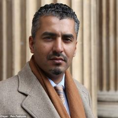 famous quotes, rare quotes and sayings  of Maajid Nawaz