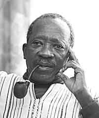 famous quotes, rare quotes and sayings  of Ousmane Sembene