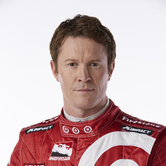 famous quotes, rare quotes and sayings  of Scott Dixon