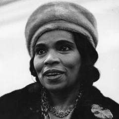famous quotes, rare quotes and sayings  of Marian Anderson