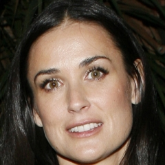 famous quotes, rare quotes and sayings  of Demi Moore