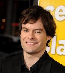famous quotes, rare quotes and sayings  of Bill Hader