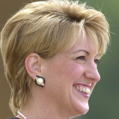 famous quotes, rare quotes and sayings  of Carly Fiorina
