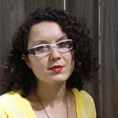 famous quotes, rare quotes and sayings  of Maria Popova