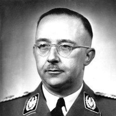 famous quotes, rare quotes and sayings  of Heinrich Himmler
