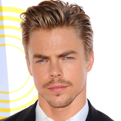 famous quotes, rare quotes and sayings  of Derek Hough