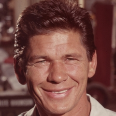 famous quotes, rare quotes and sayings  of Charles Bronson