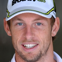 famous quotes, rare quotes and sayings  of Jenson Button