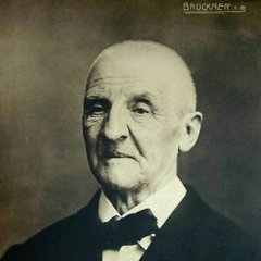 famous quotes, rare quotes and sayings  of Anton Bruckner