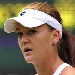 famous quotes, rare quotes and sayings  of Agnieszka Radwanska