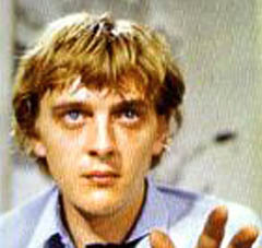 famous quotes, rare quotes and sayings  of David Hemmings