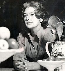 famous quotes, rare quotes and sayings  of Elizabeth David