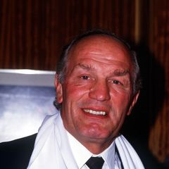 famous quotes, rare quotes and sayings  of Henry Cooper
