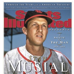 famous quotes, rare quotes and sayings  of Stan Musial