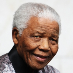 famous quotes, rare quotes and sayings  of Nelson Mandela