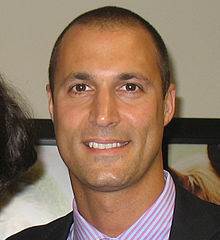 famous quotes, rare quotes and sayings  of Nigel Barker