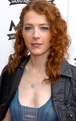 famous quotes, rare quotes and sayings  of Melissa Auf der Maur