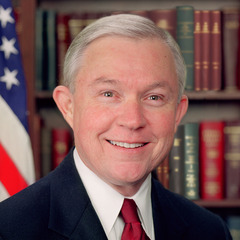 famous quotes, rare quotes and sayings  of Jeff Sessions