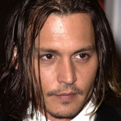 famous quotes, rare quotes and sayings  of Johnny Depp