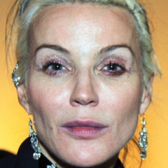 famous quotes, rare quotes and sayings  of Daphne Guinness