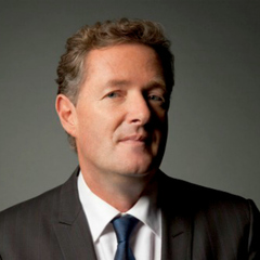 famous quotes, rare quotes and sayings  of Piers Morgan