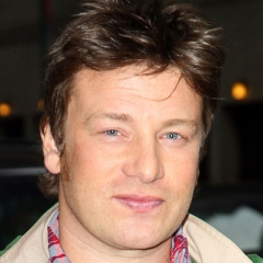famous quotes, rare quotes and sayings  of Jamie Oliver