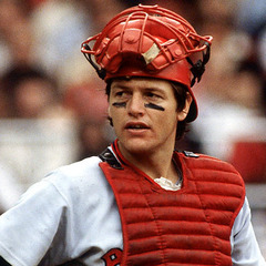 famous quotes, rare quotes and sayings  of Carlton Fisk