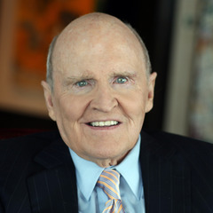 famous quotes, rare quotes and sayings  of Jack Welch