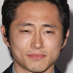 famous quotes, rare quotes and sayings  of Steven Yeun