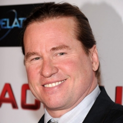 famous quotes, rare quotes and sayings  of Val Kilmer