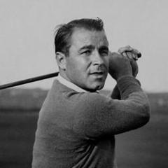 famous quotes, rare quotes and sayings  of Gene Sarazen