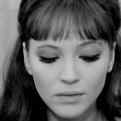 famous quotes, rare quotes and sayings  of Anna Karina