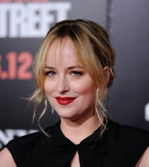 famous quotes, rare quotes and sayings  of Dakota Johnson