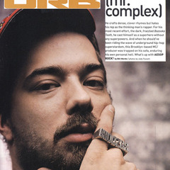 famous quotes, rare quotes and sayings  of Aesop Rock