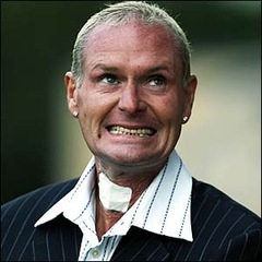famous quotes, rare quotes and sayings  of Paul Gascoigne
