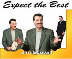 famous quotes, rare quotes and sayings  of Jim Stovall
