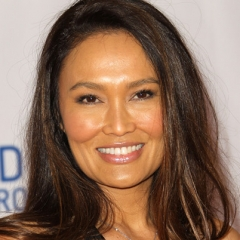 famous quotes, rare quotes and sayings  of Tia Carrere