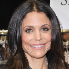 famous quotes, rare quotes and sayings  of Bethenny Frankel