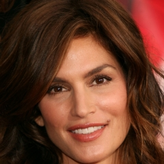 famous quotes, rare quotes and sayings  of Cindy Crawford