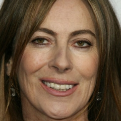 famous quotes, rare quotes and sayings  of Kathryn Bigelow