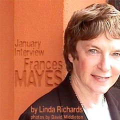 famous quotes, rare quotes and sayings  of Frances Mayes