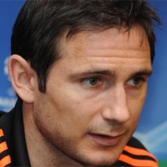 famous quotes, rare quotes and sayings  of Frank Lampard