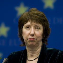 famous quotes, rare quotes and sayings  of Catherine Ashton