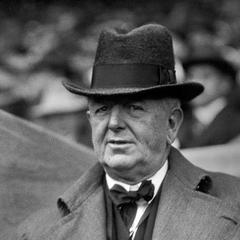 famous quotes, rare quotes and sayings  of Charles Comiskey