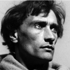 famous quotes, rare quotes and sayings  of Antonin Artaud