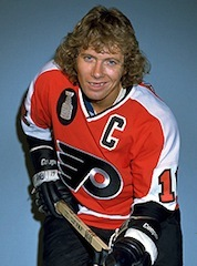 famous quotes, rare quotes and sayings  of Bobby Clarke